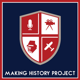 Making History Project – Veteran Oral History