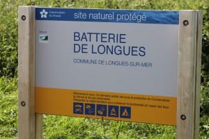 Batterie De Longues-Sur-Mer