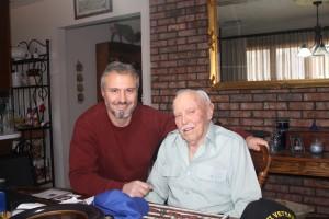 WWII Veteran Gerald Haviland