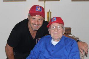 World War II Oral History Interviews - PFC Albert Siewers