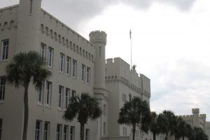 Citadel Campus