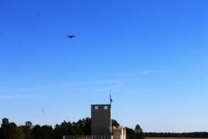 82nd Airborne 75th Anniversary Jum