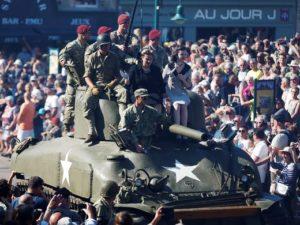 2018 D-Day Celebrations