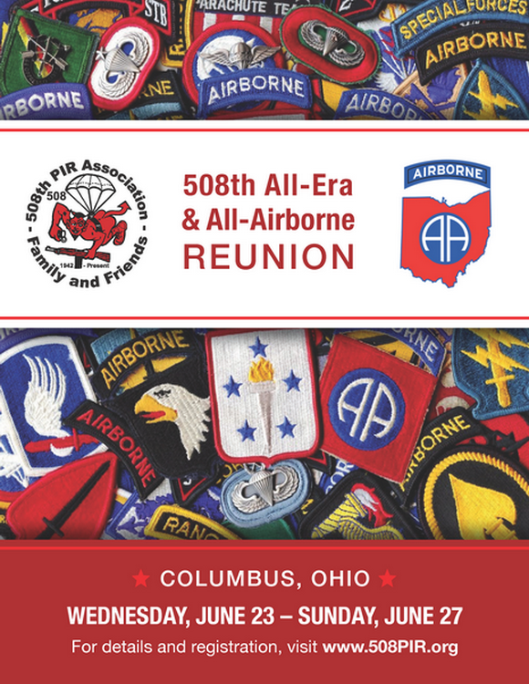 508 PIR Reunion